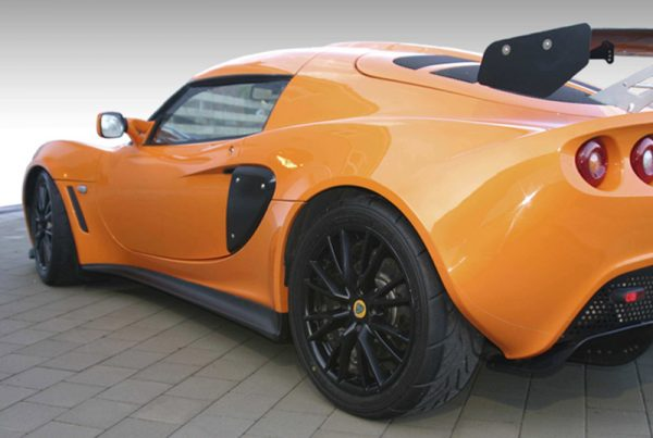 Lotus Exige S2 Body Kit